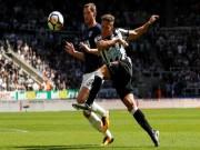 Chi tiết Newcastle - Tottenham: Không có bàn danh dự (KT)