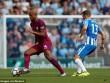 Brighton - Man City: Penalty hụt và 2 sai lầm chí tử