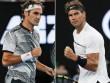 """Phân nhánh Cincinnati Masters: Nadal gặp """"khắc tinh"""", Federer dè chừng"""