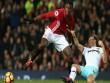 """MU - West Ham: """"Quỷ"""" phục sinh trên đôi cánh Pogba - Lukaku"""
