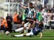 Newcastle - Tottenham: Thẻ đỏ & sụp đổ trong 9 phút