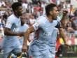 "Dijon – AS Monaco: ""Mãnh hổ"" Falcao & cú hat-trick thần thánh"