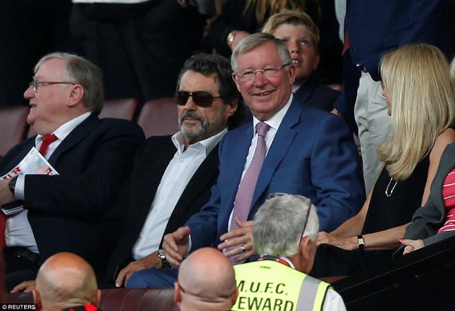 """Ấn tượng MU: Mourinho lạnh lùng, Lukaku """"điên"""" cùng Pogba - 14"""