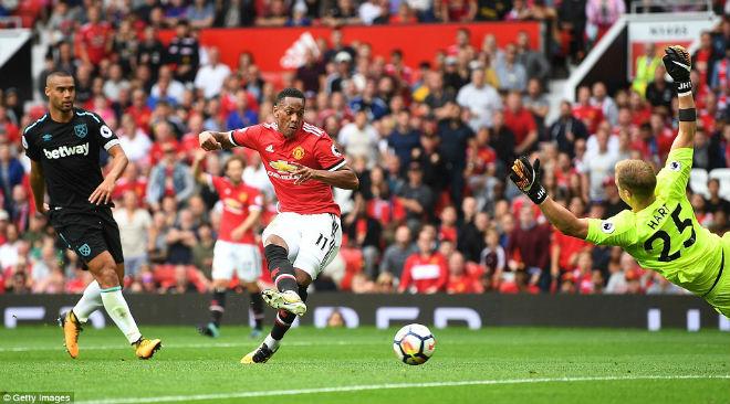 """Ấn tượng MU: Mourinho lạnh lùng, Lukaku """"điên"""" cùng Pogba - 8"""