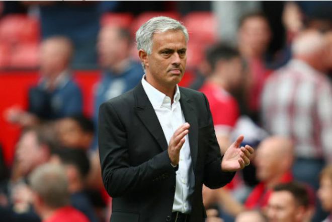 """Ấn tượng MU: Mourinho lạnh lùng, Lukaku """"điên"""" cùng Pogba - 15"""