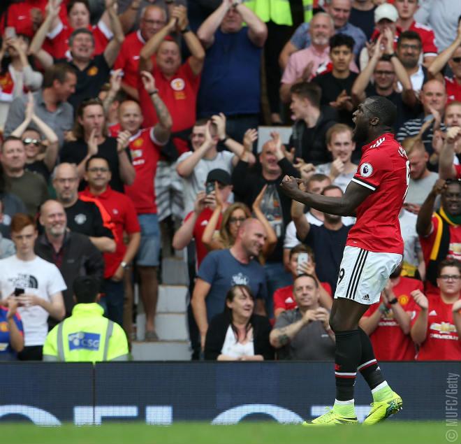 """Ấn tượng MU: Mourinho lạnh lùng, Lukaku """"điên"""" cùng Pogba - 6"""