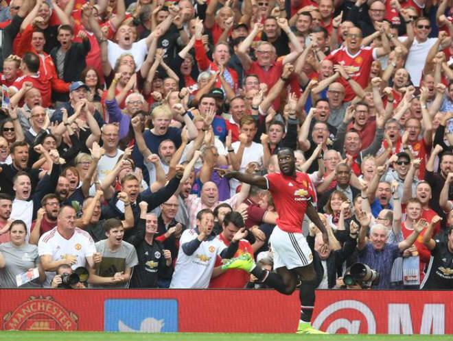 """Ấn tượng MU: Mourinho lạnh lùng, Lukaku """"điên"""" cùng Pogba - 7"""
