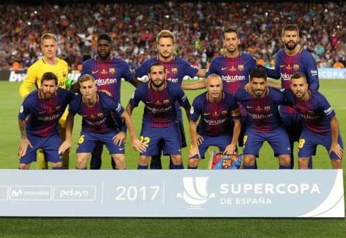 Chi tiết Barca - Real Madrid: Siêu phẩm của sao trẻ (KT) - 3
