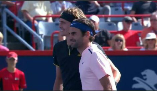 Chi tiết Federer - Zverev: Trả nợ hoàn hảo (Chung kết Rogers Cup) (KT) - 3
