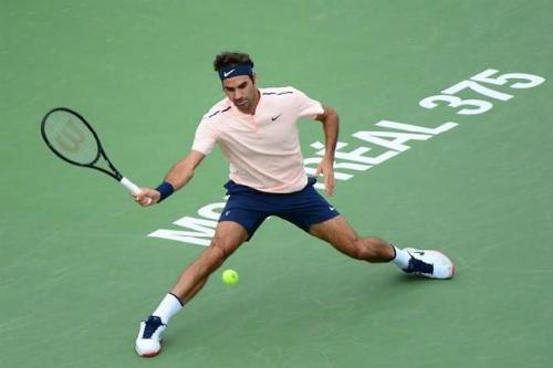 Chi tiết Federer - Zverev: Trả nợ hoàn hảo (Chung kết Rogers Cup) (KT) - 5