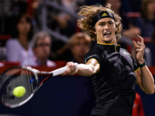 Chi tiết Federer - Zverev: Trả nợ hoàn hảo (Chung kết Rogers Cup) (KT) - 9