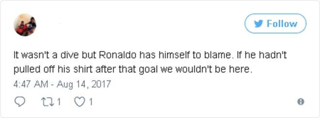 Ronaldo dễ bị cấm 4-12 trận, báo thân Real vạch tội Messi - 8