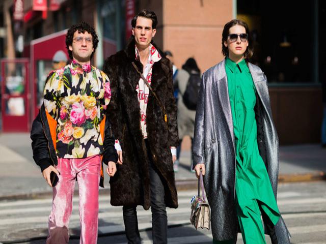 Câu chuyện trong tủ quần áo thú vị của dân New York - 6