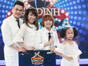 """Cha quán quân Vietnam Idol Kids bất ngờ khoe giọng ca  """" không phải dạng vừa """""""