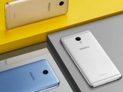 Dế sắp ra lò - Meizu M6 Note sẽ có giá rẻ, camera sau kép