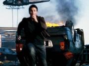 """Tom Cruise bị thương trên trường quay  """" Nhiệm vụ bất khả thi 6 """""""