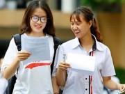 Giáo dục - du học - ĐH Khoa học xã hội và nhân văn xét tuyển 150 chỉ tiêu bổ sung