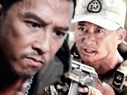 Phim - Chân Tử Đan đối đầu Ngô Kinh: Hổ dữ khó chung 1 núi