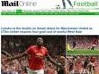 MU đại thắng ra quân, báo chí thế giới cạn lời khen Lukaku