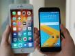 Cách chuyển danh bạ từ điện thoại Android sang iPhone