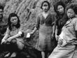 Nô lệ tình dục thời thế chiến cuối cùng ở TQ qua đời