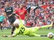 Chuyển nhượng MU 14/8: Tottenham gạ đổi Martial lấy Danny Rose