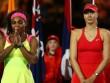 """Tennis 24/7: Sharapova """"tố"""" Serena xấu tính, chửi nhau và không thể làm bạn"""