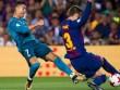 """Tin HOT bóng đá tối 14/8: """"12 người Barca vẫn thua 10 người Real"""""""