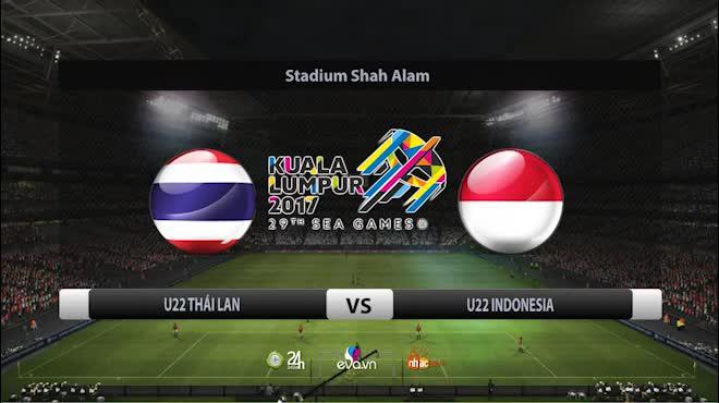 Chi tiết U22 Indonesia - U22 Philippines: Giữ vững thành quả (KT)