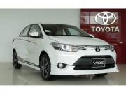 Thị trường ảm đạm khiến doanh số Toyota Vios giảm hơn 40%