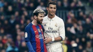 """Nóng bỏng Liga 2017/18: Tam tấu BBC, MSN hết thời & trào lưu """"súng 2 nòng"""""""
