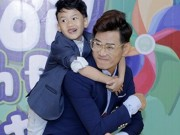 Con trai của MC VTV9 ước được chơi với bố 15 phút mỗi ngày