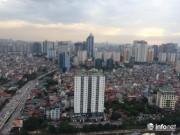 Tài chính - Bất động sản - Một đoạn đường chục tòa cao ốc: Bộ Xây dựng cần nhận rõ nhược điểm