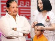 Phim - Sao võ thuật U70 úp mở về tin đồn có con ngoài giá thú với Phạm Băng Băng