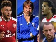 Bóng đá - Chelsea thua ngày mở màn: Cuống cuồng mua 3 SAO 120 triệu bảng