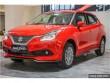 Suzuki Baleno 2017: Xe giá rẻ mới chỉ 331 triệu đồng