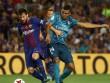 """Barca mơ ngược dòng Real: Messi """"chửi thề"""" xốc tinh thần cả đội"""