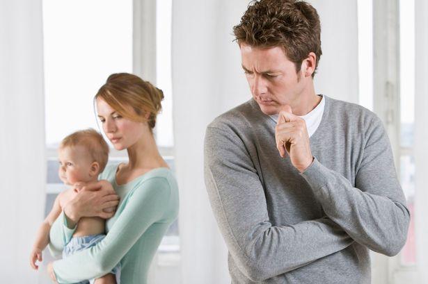 Lạ đời đàn ông dễ trầm cảm sau sinh hơn phụ nữ