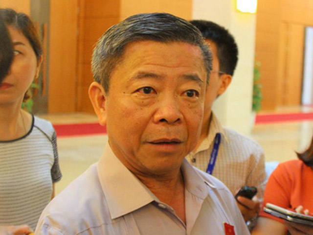 Ông Võ Kim Cự làm Phó Ban chỉ đạo Đổi mới Hợp tác xã - 2
