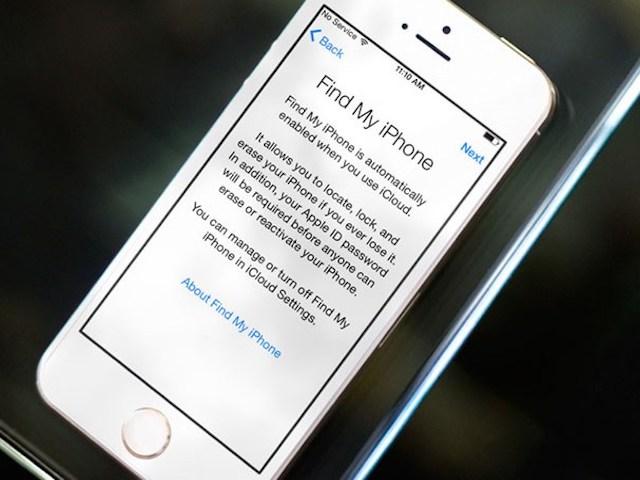 Cách giảm tối đa thiệt hại khi bạn bị mất iPhone?