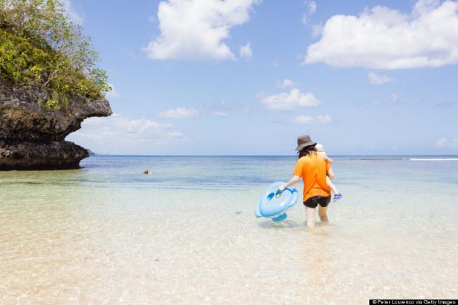 10 lý do khiến đảo Guam trở thành điểm du lịch hấp dẫn - 6