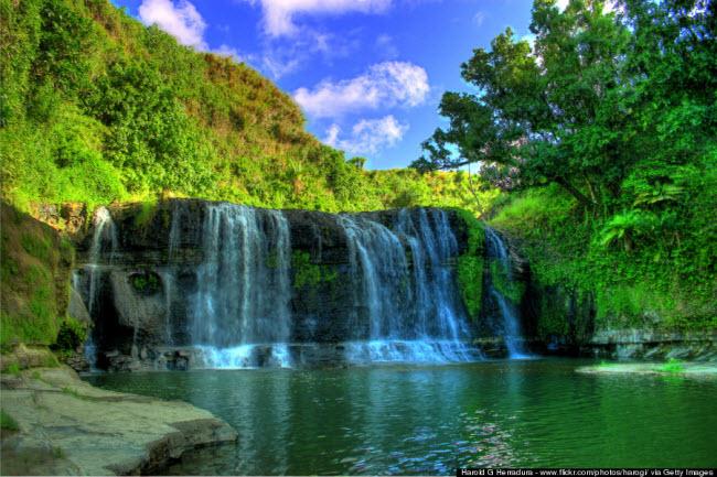 10 lý do khiến đảo Guam trở thành điểm du lịch hấp dẫn - 5
