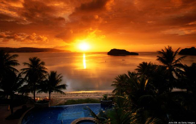10 lý do khiến đảo Guam trở thành điểm du lịch hấp dẫn - 7