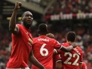 Bóng đá - MU bùng nổ: Huyền thoại Arsenal gợi nhớ kỷ lục bất bại 49 trận