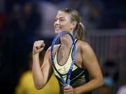 Sharapova đặc cách dự US Open 2017: Nữ hoàng trở lại