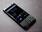 Thời trang Hi-tech - Ngắm BlackBerry KEYone bản màu đen hạn chế