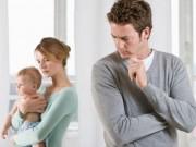 Sức khỏe đời sống - Lạ đời đàn ông dễ trầm cảm sau sinh hơn phụ nữ
