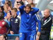 Bóng đá - Chelsea - Conte: Khởi đầu gian nan, thách thức vương miện