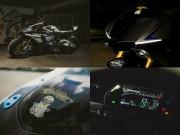 Hút mắt Yamaha YZF-R1M bản độ đẹp không tì vết