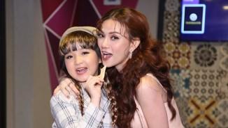 Thu Thủy sợ khi dạy con gái ca sĩ Trang Nhung